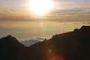 キナバル山は1リンギ札のデザインにも採用されたマレーシアの最高峰。一見の価値あり!