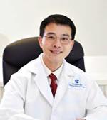 外科・大腸科専門医 リム テック マウ 医師 General Surgeon & Colorectal Surgeon MBBS(Aust.), RCS(Edin.), FRCS(Glasg.), AM