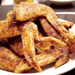 Tebasaki Chicken Wings Yamachan Logo Yamachan's Views  Menu & Outside 40