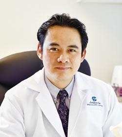 ゴォ イング タァ医師
