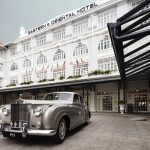 【Penang】E&O Hotel 3days 2nights stay : Hotel Voucher including Breakfast for 2pax