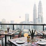 【KL】Troika Sky Dining : Food Voucher RM100