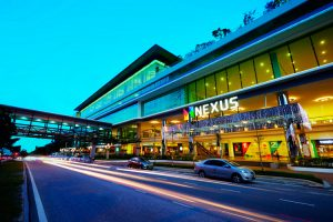 Nexus-Entrance