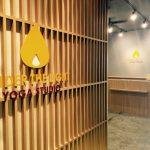 【KL】UNDER THE LIGHT YOGA STUDIO:ヨガチケット RM140
