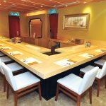 【KL】銀座鮨正 : RM500の食事券