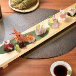 【KL】寿司織部 : RM250の食事券