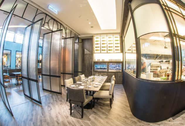 Soleli Restaurant & Wine Bar