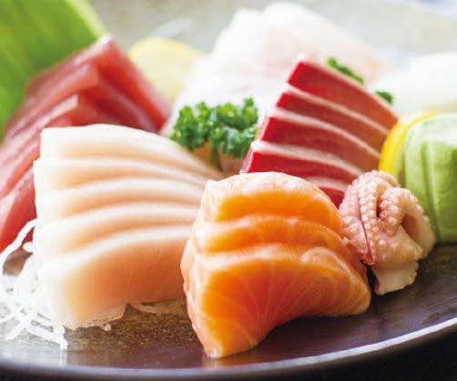 柚子 Eyuzu Japanese Restaurant