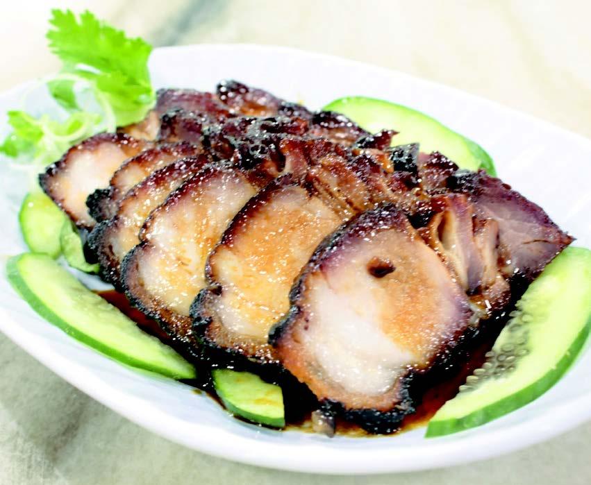 新怡保鸡饭店 1977 Ipoh Chicken Rice