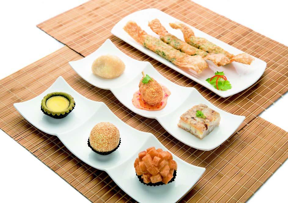 Ti Chen Chinese Restaurant