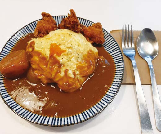 Fuku Eatery & Dessert
