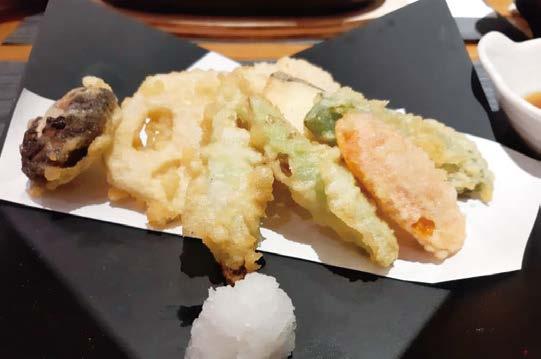 Arawaka Japanese Gastro & Bar