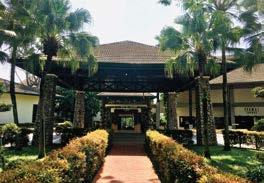 H  Kota Permai Gold & Country Club