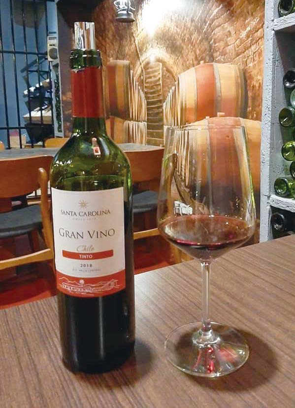 Villa Vino Tapas & Wine Bar Summerton