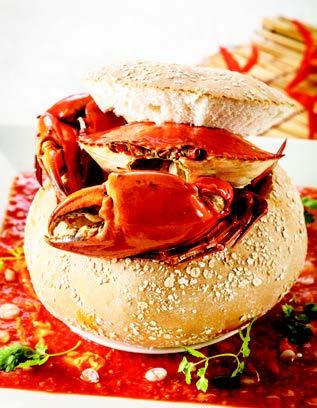 海世界 Seafood World