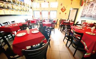 B  Fellini Restorante & Cafe
