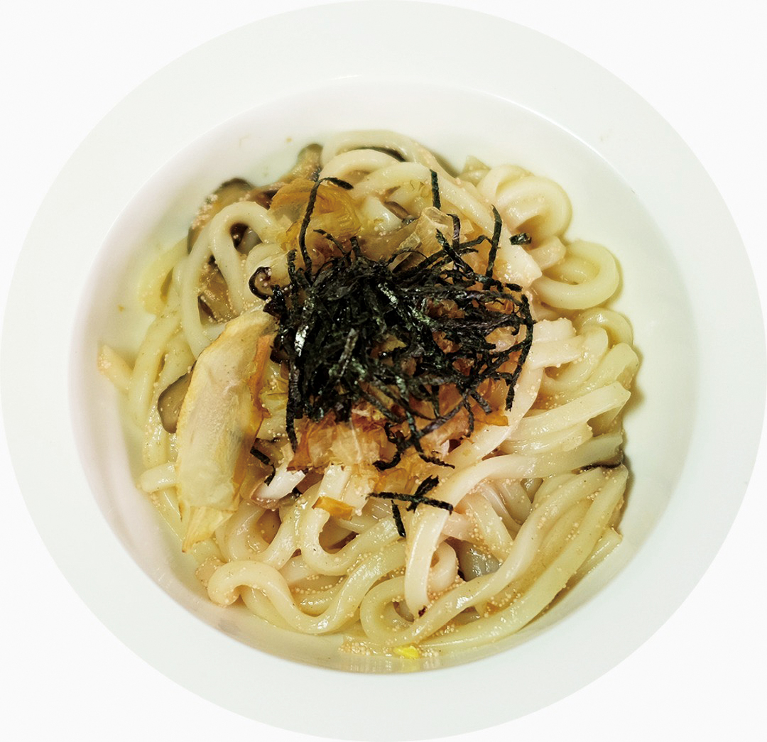 B  UDON DON