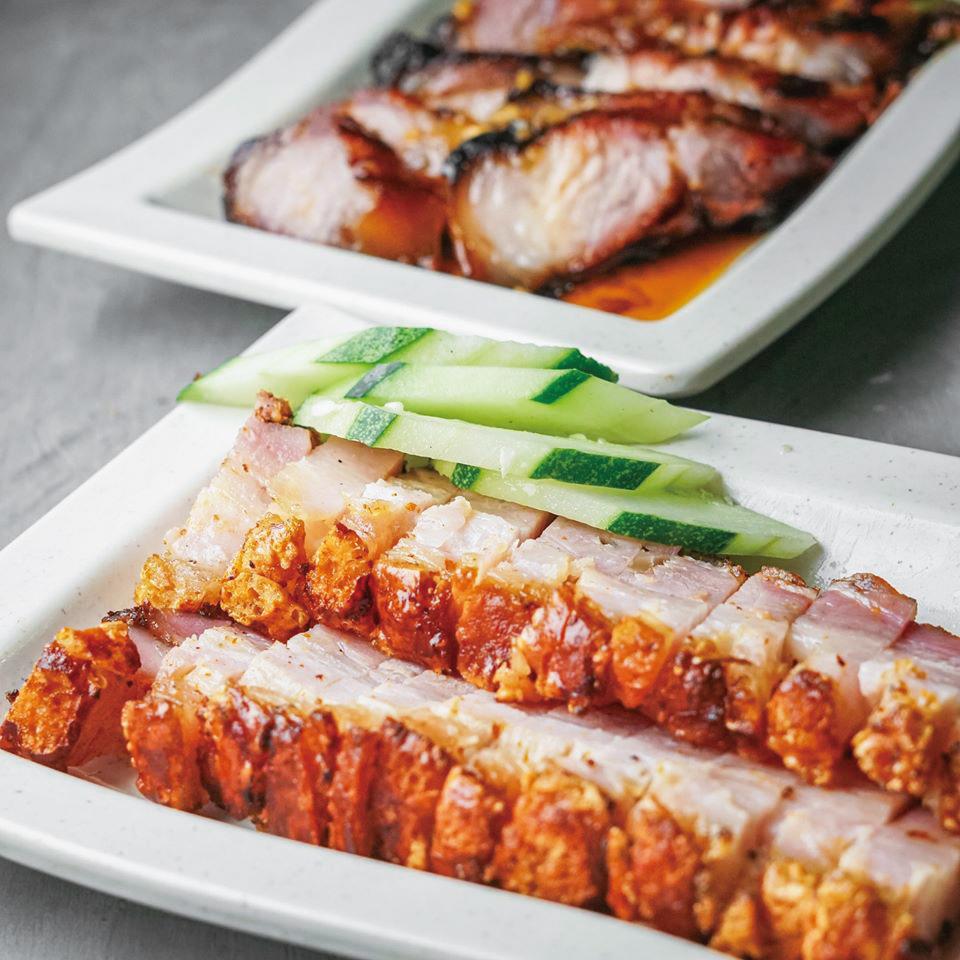 E  Pork Pork Chui