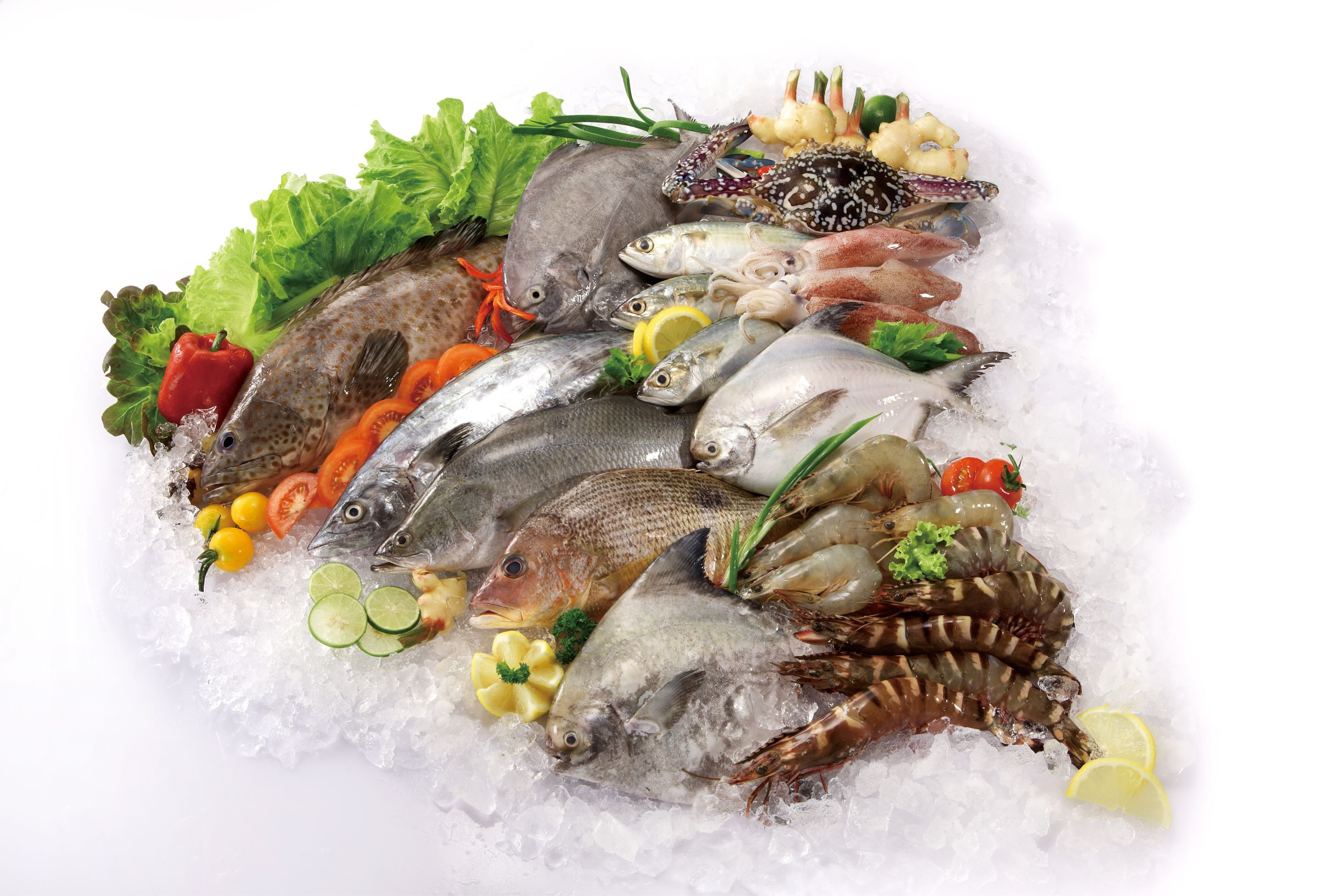 Nikudo Seafood