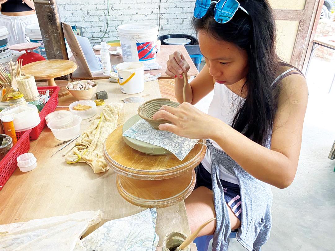 Penang Japanese Ceramic Arts Studio