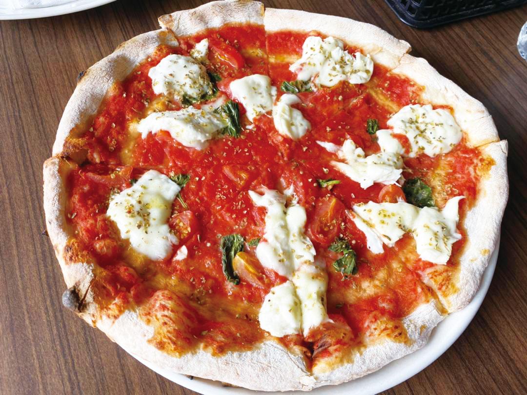 Otto Pizza Penang
